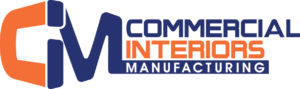 Commercial Interiors Manufacturing