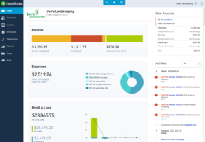 Your First Hour with QuickBooks Online