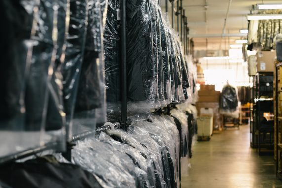 Holding Inventory on Consignment