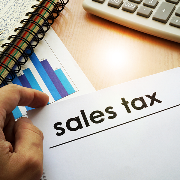 Are You Sales Tax Compliant?